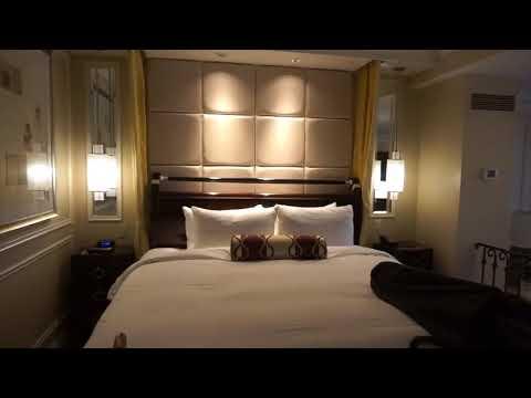 Venetian-Las Vegas One Bedroom Suite