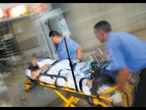The Life Inside Emergency Room - Classic Science