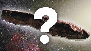 Oumuamua Asteroid Explained | Inverse