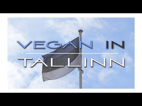 Vegan in TALLINN (Estonia)?!?!
