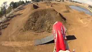 Dirt Bike | Contour Cam