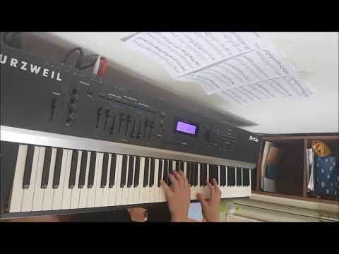 Yiruma(이루마) - River Flows in You 피아노연주