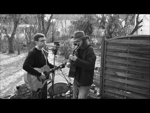 The Beech Street Folk Duet \\ Yesterday's Wine (Willie Nelson)