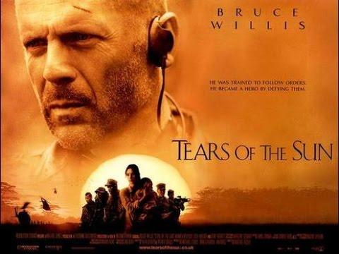 Tears of the Sun (2003) Movie Review - YouTubeTears Of The Sun Team