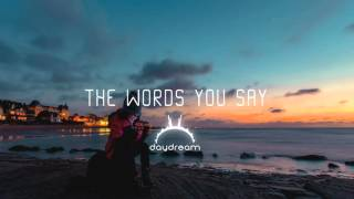 Скачать Harrison Storm The Words You Say Nacreous Remix