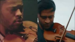 Ed Sheeran - Shape of You (Sleightlymusical & Ember Cover Sync)