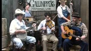 The Gallinippers - Ode to Uncle Jimmy Thompson