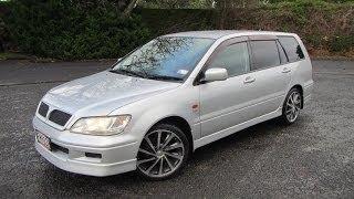 2002 Mitsubishi Lancer Cedia Wagon $1 RESERVE!!! $Cash4Cars$Cash4Cars$ ** SOLD **