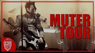 Rammstein: El Mutter Tour