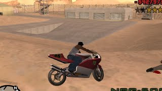 Starter Save -Part 5-The Chain Game 100 Mod-GTA San Andreas PC-complete walkthrough-achieving ??.??%
