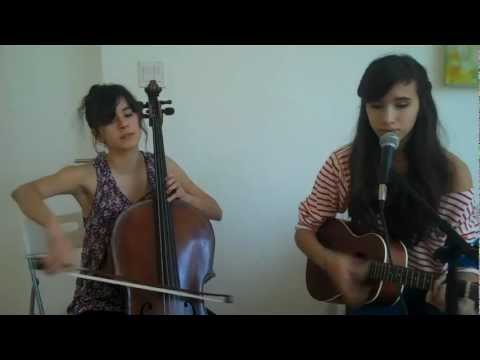 Ambulance - TV on the Radio Cover by Camila and Isabel