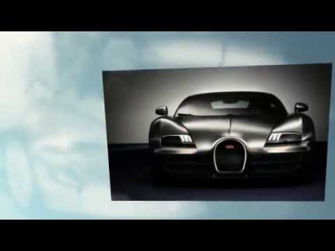 Bugatti Veyron HD Wallpapers Free Download