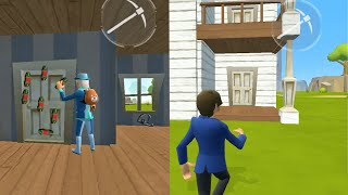 Rocket Royale - Android Gameplay #298 screenshot 5