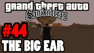 GTA San Andreas | Myths & Legends | Myth #44 | The Big Ear