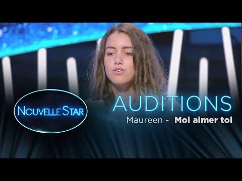 Maureen -