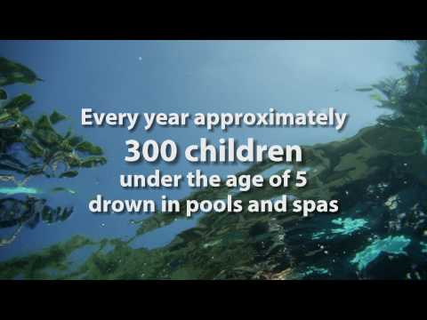Pool Safely Educational Video Intro