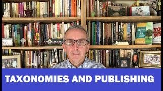 Taxonomies and Publishing