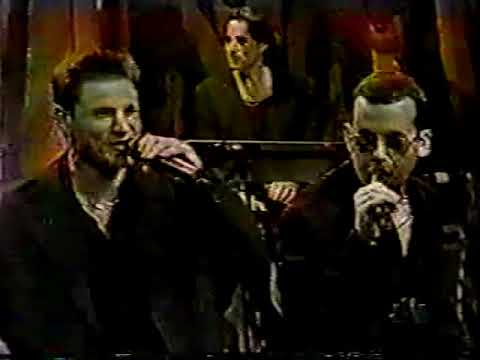 98 Degrees - Jay Leno With Stevie Wonder *True To Your Heart*