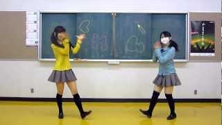 Original video (Feb 1 by くずり): http://www.nicovideo.jp/watch/sm1...