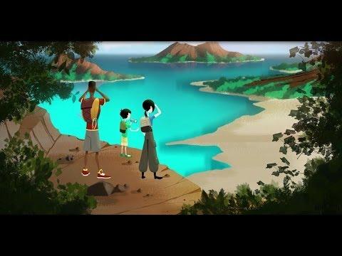 The Globe of Magellan - Season Trailer
