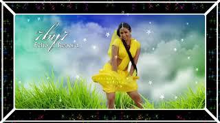 வடுக்காப்பட்டிக்கு வலது பக்கம் பாரு    Dance Version 💘 Tamil Echo Effect Surrounding Songs