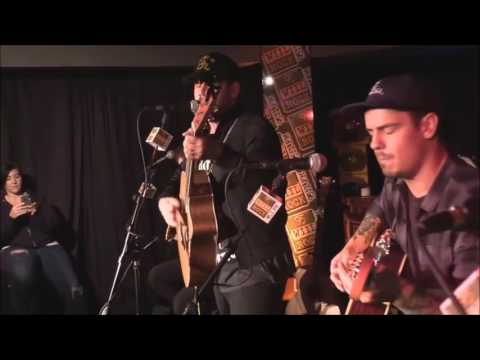 Beartooth - Aggressive Acoustic (Hated &...