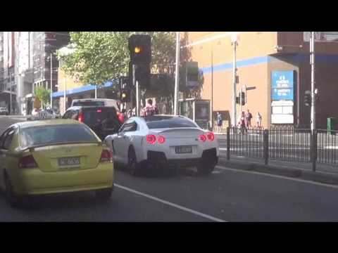 Exotic Car Spotting In Melbourne January 2014 F430 Scuderia Mc