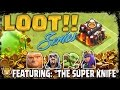 TH 10 Farming with No Clan Castle Troops | Loot Series | Clash of Clans
