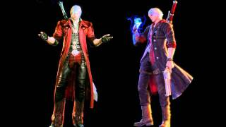 Devil May Cry 4- Blackened Angel(Extremely Extended)