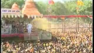 Surat Holi Mahotsav 2007 Asaram Ji Bapu - 11