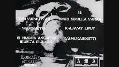 """RAKKAUS - """"Työ Vapauttaa"""" (EP, 2005)"""
