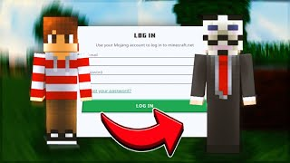 I Got Hacked *Live* While Streaming Skeppy's - Challenge