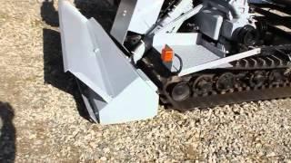 Repeat youtube video 農機具コンバイン改造 (追加 ユニット装備デッキ付き ・動力噴霧器・ポンプ・発電機他)