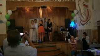 Мой стих - поздравление на свадьбу
