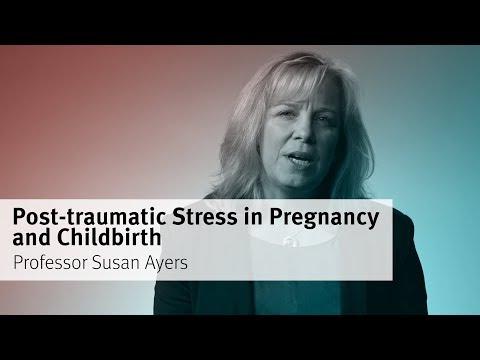 Poliklinika Harni - PTSP povećava rizik prijevremenog poroda