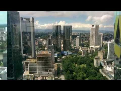 "Frankfurt-Main ""Commerzbank-Galileo"" Hochhaus 2016"