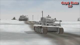 Panzer Elite Ostpak Redux 2.0 Released!