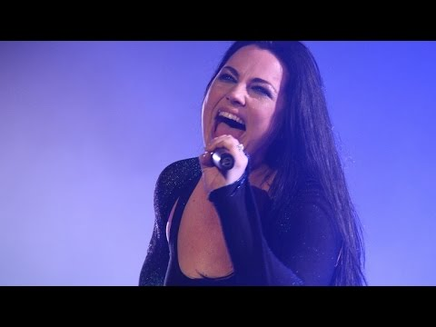 Evanescence - Live @ Rock Am Ring Festival, Nürburgring 2012