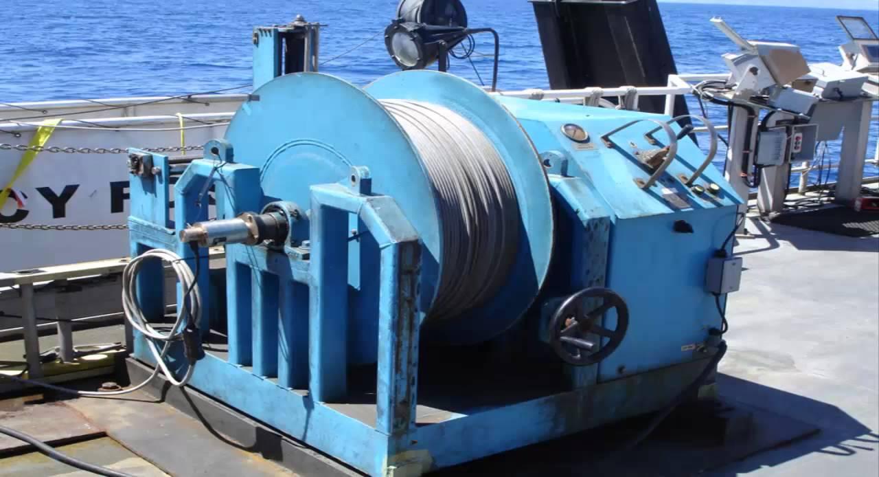 ship crane winch repairs batam indonesia by. Black Bedroom Furniture Sets. Home Design Ideas
