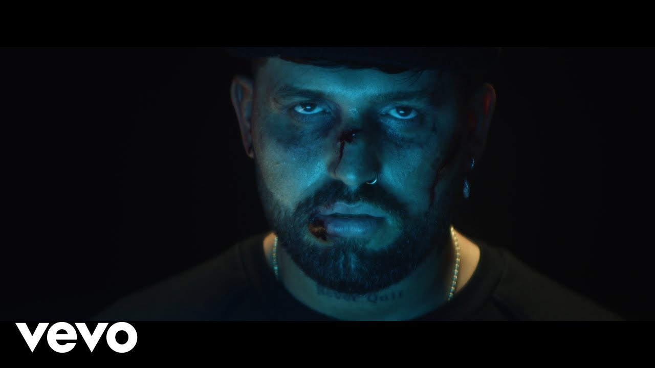 GASHI - Safety (Official Video) ft. DJ Snake
