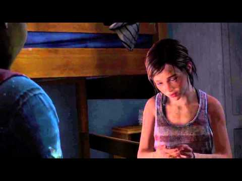 The Last of Us: Left Behind (SCE) Full Opening Cinematic Trailer - PS3