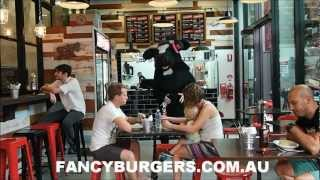 Fb's - Fancy Burgers / Harlem Shake