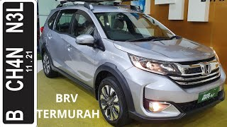 Download Video In Depth Tour Honda BR-V S [DG1] Facelift (2019) - Indonesia MP3 3GP MP4