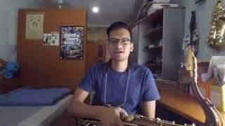 Belajar Saxophone Itu Mudah! (Q&A) #1