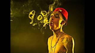 Tyga x Wiz Khalifa Type Instrumental (BabyZBeats)