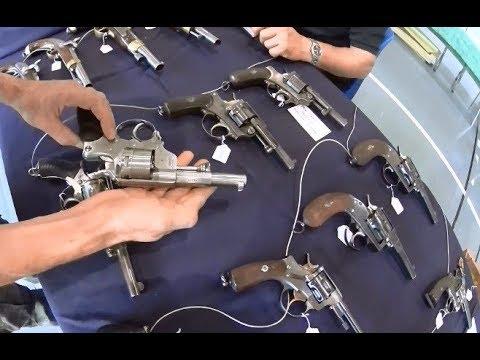 Guns free to sale from 11mm to 450 black powder caliber. Ancient guns.