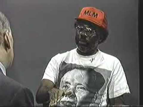 Carl Dix   12 24 92 Original air date