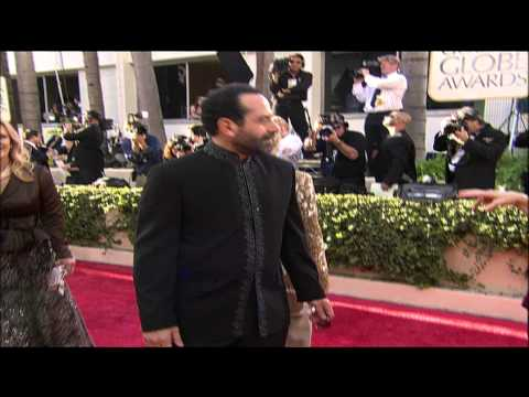 Golden Globes 2009 Tony Shaloub