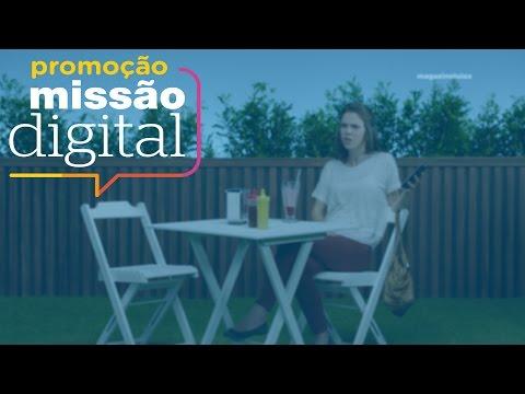 Missão Digital Magazine Luiza   Nuvem Completo