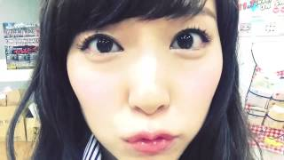 NMB48チームBⅡ所属渡辺美優紀のかわいすぎる動画です。撮影:渡辺美優紀 ...